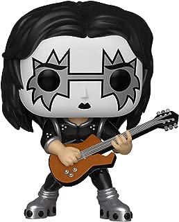 Funko Pop! Rocks: Kiss - Spaceman, Multicolor