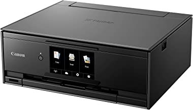 Canon Office and Business Wireless All in one Printer with Bluetooth, Wi-Fi, air Print..