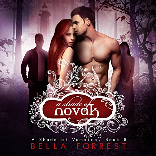 A Shade of Vampire 8: A Shade of Novak                   By:                                                                                                                                 Bella Forrest                               Narrated by:                                                                                                                                 Emma Galvin,                                                                                        Amanda Ronconi,                                                                                        Zachary Webber,                   and others                 Length: 5 hrs and 47 mins     42 ratings     Overall 4.8