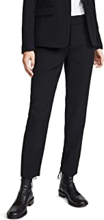 Women's Soft Tailored Trousers