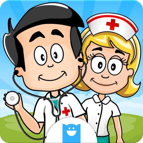 Doctor Kids (Miúdos Médicos)