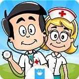 Doctor Kids - Hospital Game