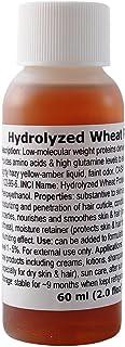 MakingCosmetics - Wheat Protein, Hydrolyzed - 2.0floz / 60ml - Cosmetic Ingredient