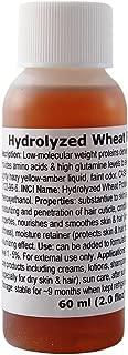 Wheat Protein, Hydrolyzed - 2.0floz / 60ml