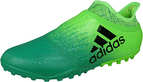 Adidas X Tango 16+ Purechaos TF, Chaussures de Football Homme