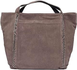Replay Women's Shopper Bag Leather 33.5Cm