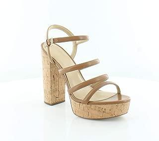 Nantucket Platform Women's Sandals & Flip Flops Acorn Size 9 M