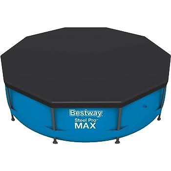 Bestway 58036 - Cobertor Invierno para Piscina Desmontable Ø305 cm ...