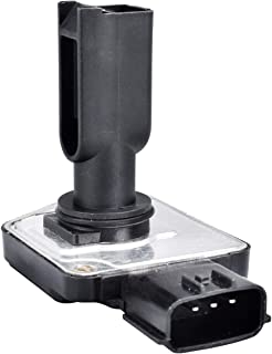 faersi Mass Air Flow Meter Sensor MAF 22680-5J000 for Nissan Frontier Pathfinder Quest Xterra 3.3L, 2001-2004 Ford Mustang 3.8L, 1999-2002 Mercury Villager 3.3L & 1998-2000 Infiniti QX4 3.3L