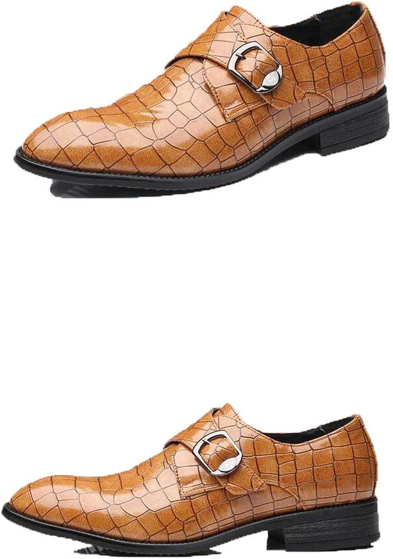 Punk Style 2108 2108 2108 Trend herrar skor Wild stor Storlek skor Bullock Mans skor blå  fritid