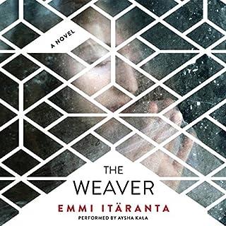 The Weaver audiobook cover art