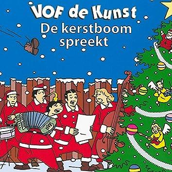De Kerstboom Spreekt