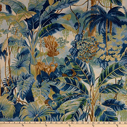 Tommy Bahama Home Nature Lover, Azure Yard