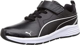 Puma Kids-Unisex Pure Jogger SL V PS Black Silv