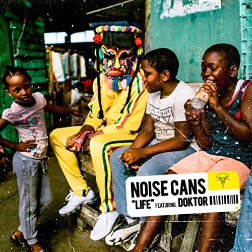 Noise Cans feat. Doktor