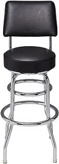 Fender Barstool with Backrest 30