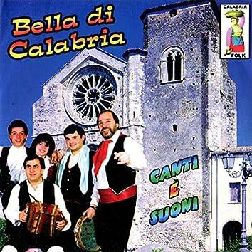 Bella di Calabria (Canti e suoni)