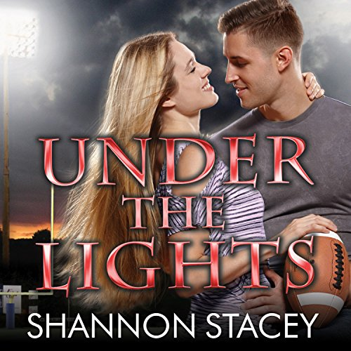 Under the Lights audiobook cover art