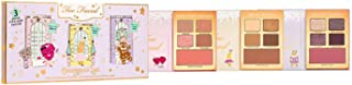 Too Faced Gingerbread Lane Makeup Set! Includes Berry Merry Christmas, Sugar Plum Cookie And Totally Bananas! Face And Eye Makeup Palettes! Each Palette Contains 4 Eyeshadow And 1 Blush!