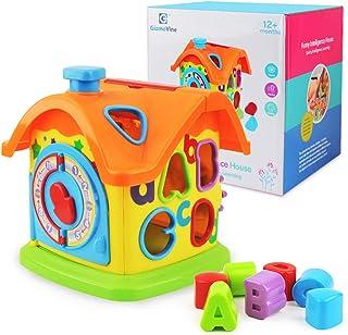 770808932e759c Giochi Bimbi 1 Anno Educativi Prima Infanzia Centro di attività Giocattoli  per Bambini Piccoli