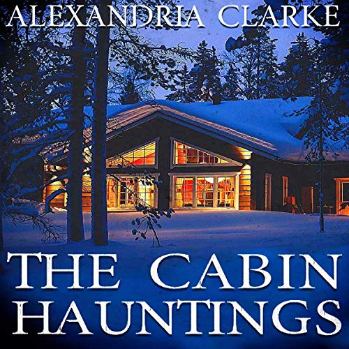 The Cabin Hauntings Boxset cover art