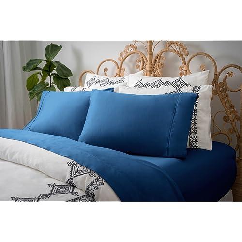 Moroccan Bed Sheets: Amazon.com