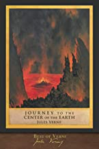 Best of Verne: Journey to the Center of the Earth: Illustrated Classic