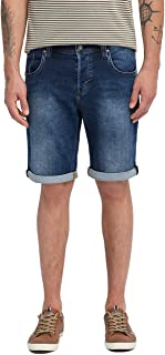 MUSTANG Herren Regular Fit Chicago Short Jeans