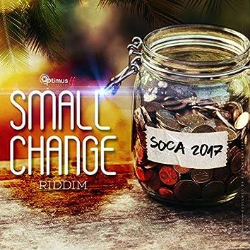 Small Change Riddim