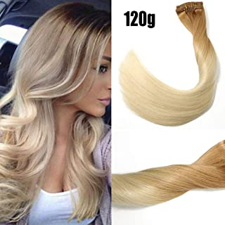 Best clip in hair extensions for braids Reviews