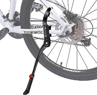 Fahrradständer, DIAOCARE Seitenständer Fahrrad Höhenverstellbar Universal..