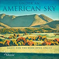 Under an American Sky by The Westphalian Symphony Orchestra (2005-09-01)