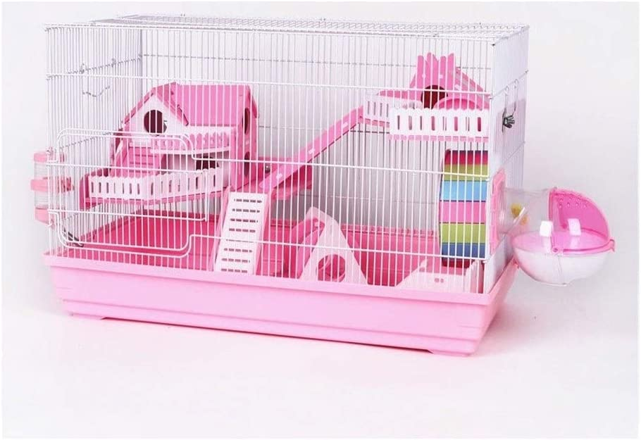 WANGLX Habitat for Small Hideout Animals Hamster Shipping included Large special price
