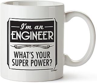 Gifts for Engineer for Boyfriend Girlfriend Birthday Engineering Women Men Engineer Funny Best Cool Gag Student Fun an Nov...