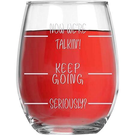wine best friend glass wine gifts women Wine glasses oh merlot she didn/'t funny wine glass party glass wine gift stemless wine glass