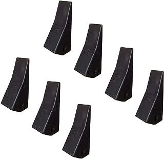 7- Backhoe, Skid Steer, Bucket Dirt Teeth - 23, 230, 230SP, D51750, TF23D