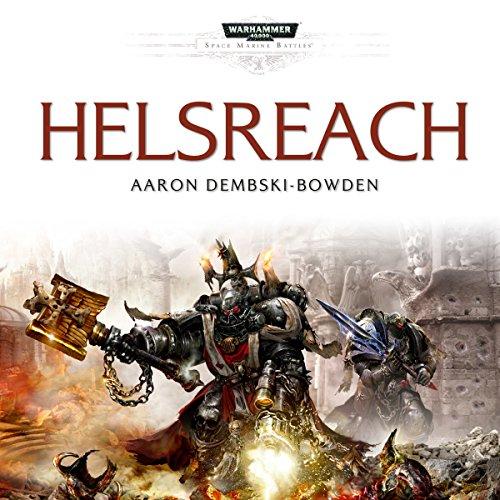 Couverture de Helsreach: Warhammer 40,000