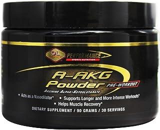 Olympian Labs Inc. Olympian Labs Inc A-AKG Powder Arginine Alpha-Ketoglutarate Unflavored 90 g