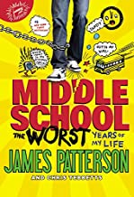 Middle School, The Worst Years of My Life (Middle School (1))