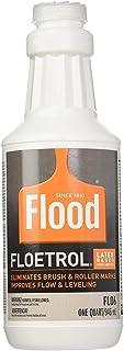 FLOOD/PPG FLD6-04 Floetrol Additive (1 Quart) (2)