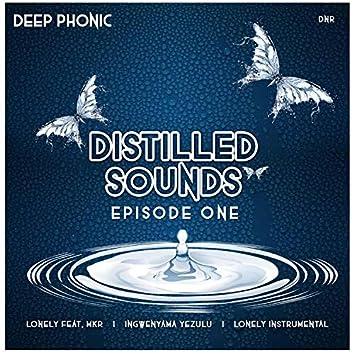 Distilled Sounds Episode One