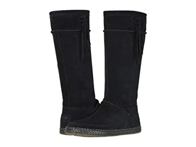 UGG Emerie (Black) Women