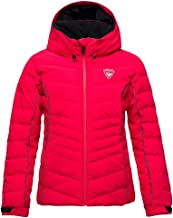 Rossignol Girl Polydown Insulated Ski Jacket Girls