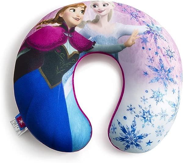 Heys Disney Anna Elsa Frozen Kids Travel Pillow New