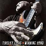 Songtexte von Tinsley Ellis - Winning Hand