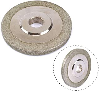 W-Shufang-wj Diamond Coated 100mm Grinding Wheel Disc for Carbide Stone Angle Grinder