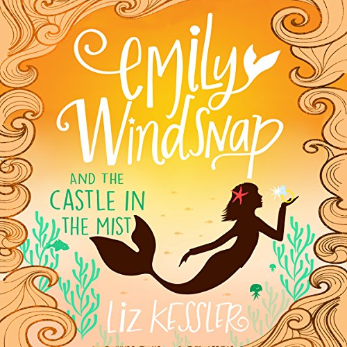 Couverture de Emily Windsnap and the Castle in the Mist