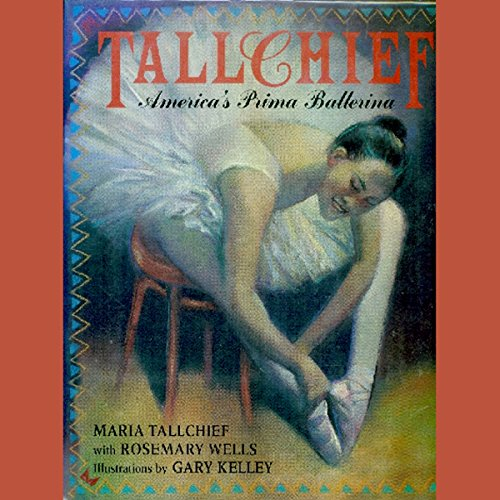 Tallchief cover art