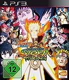 Namco Bandai Games Naruto Shippuden: Ultimate Ninja Storm...