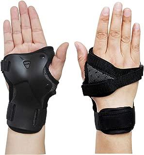 roller derby wrist guards
